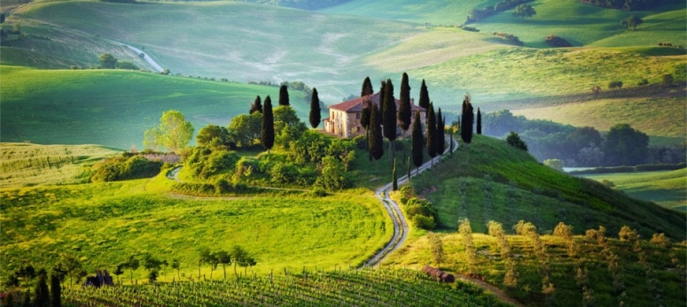 Top 6 Best Places In Italy