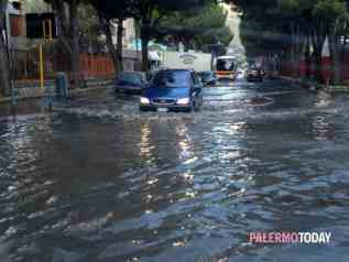 Palermo flooding 2