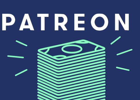 patreon-money