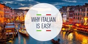 why italian easy